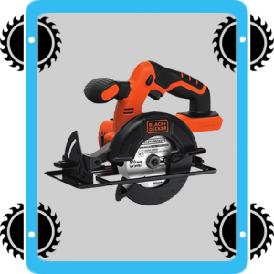 Sumary of Black & Decker BDCCS20B 20-Volt MAX Lithium-Ion Circular Saw Bare Tool, 5.5-Inch