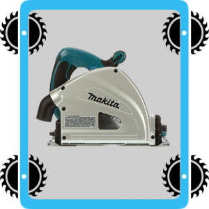 Summary of Makita SP6000J1 6-1 or 2-Inch Plunge Circular Saw with Guide Rail